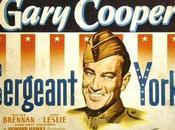 Sergeant York, Howard Hawks Voyage bout gloire