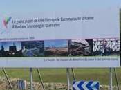 Découverte Canal Roubaix