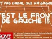 Juin, C'est Nadal gagner…
