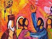Pentecôte 2009 L'Esprit Saint déploie ailes dans silence