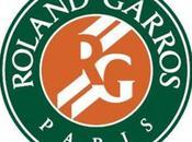 Roland Garros point France mi-parcourt