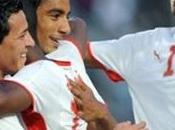 Eliminatoires 2010 Tunisie Mozambique Radès Liste joueurs