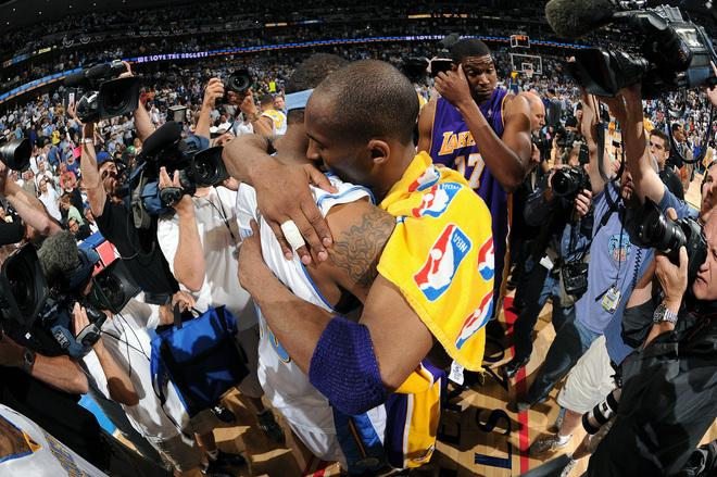 ( WCF Game 6 ) 29.05.09 Lakers 119 @ Nuggets 92