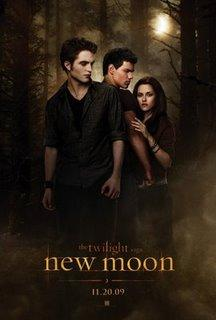 [bande-annonce] The Twilight saga : New Moon, le trailer