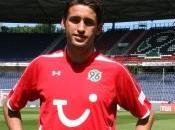 Karim Haggui Hanovre officiellement
