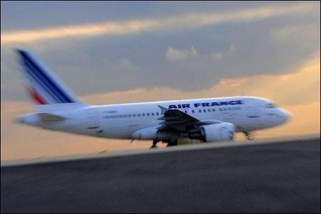 Triangle des Bermudes : Un avion d'Air France disparaît des écrans radars !