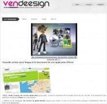 nouvelle version mappy 220x214 BlOg'X Office #8 : petit medley du Web