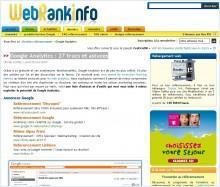 27 trucs googla analytics 220x187 BlOg'X Office #8 : petit medley du Web