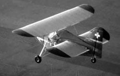 Les pionniers de l'aviation suisse