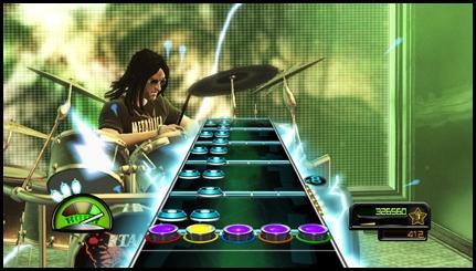 Guitar Hero : Metallica - le test Xbox 360! | À Découvrir