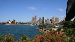 Sydney (illustration)
