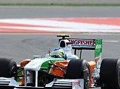 Adrian Sutil veut remporter courses