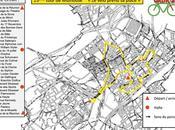 vélo dans rues Mulhouse