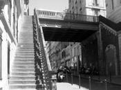 Escaliers rues Paris Pierre Sémard