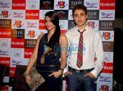[PHOTOS] Imran Khan Sonam Kapoor unveil Filmfare