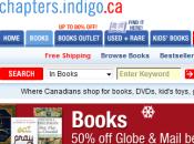 Canada Indigo lancera lecteur d'ebook, Sony Reader