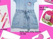 Total look Hello Kitty