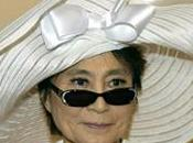 nouvel album pour Yoko