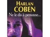 personne Harlan Coben