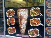 Apprendre faire paninis kebabs avec chef étoilé