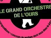 Grand Orchestre l'Ours juin l'Archipel