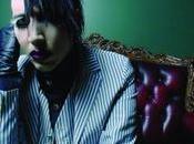 Marilyn Manson: Drink
