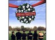 """""""Death funeral"""" (""""Joyeuses funérailles"""") Revival"""