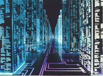 Les mondes virtuels envahissent le Réel
