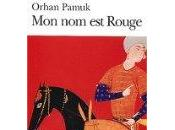Rouge Orhan Pamuk