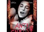 Antichrist festival cannes 2009 competition