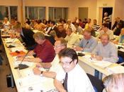 banque Dexia, sauvée faillite 2008 Etats, conseillera ville Louviers matière financière