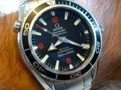 Revue photo d'une Omega Seamaster Professional Planet Ocean