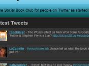 Club lecture Twitter, succès fulgurant prodigieux