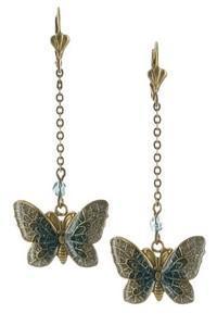 bijoux papillon