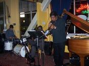 Soirée jazz pour adieu Francisco