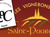 L'AOC pour vignoble Saint-Pourçain