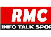 RMC, radio officielle Heures Mans