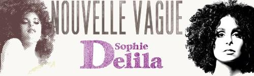 Sophie Delila, invitée du 3e album de Nouvelle Vague (audio)