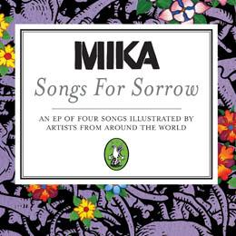 Songs For Sorrow l'EP de Mika