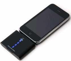 Batterie - secours - iPhone 2G / 3G