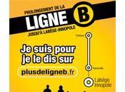 Toulouse pétition pour prolongement ligne