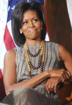 Barack et Michelle Obama se séparent à Paris