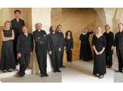 Concert live Collegium Vocale Gent V.Sessions.com