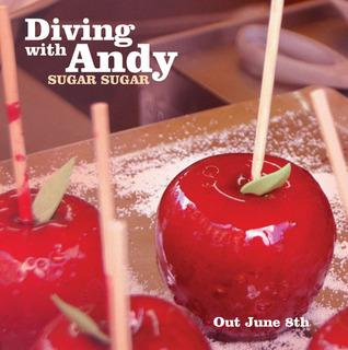 Diving With Andy :L'album dans les bacs
