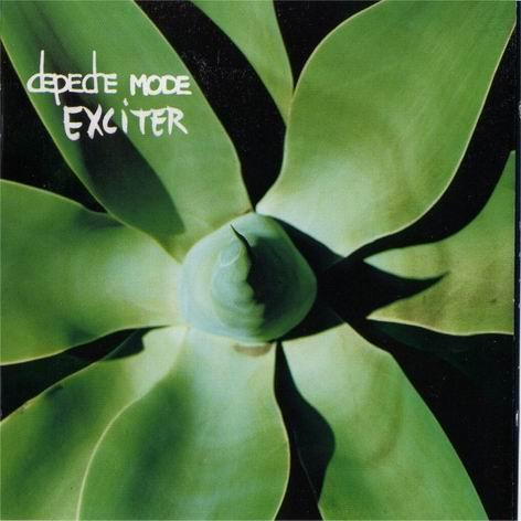 DEPECHE MODE STORY : Exciter (2001)