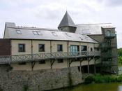 Port Guipry Messac Bretagne