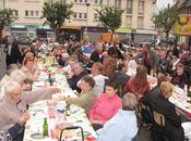 juin, Louviers fête Normandie