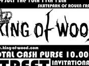 Save date King Wood 2009 Juillet