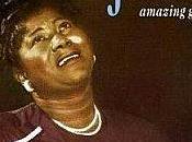 Mahalia Jackson voix donne envie croire Dieu