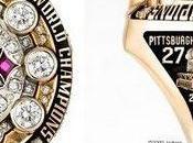 bague Super Bowl Steelers, chef d'œuvre subtilité